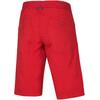 Ocun Mánia korte broek Heren rood